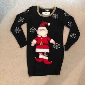 Sweaters - Santa sweater or sweater dress